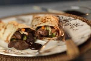 Culinairefotografie