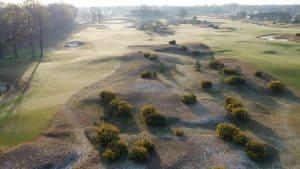 Golfterrein Bernardus Cromvoirt